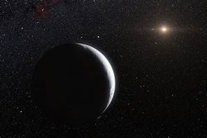 Orbiter.ch Space News: Faraway Eris is Pluto's Twin