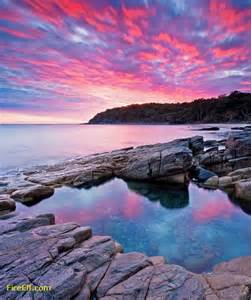 Noosa Heads National Park Australia