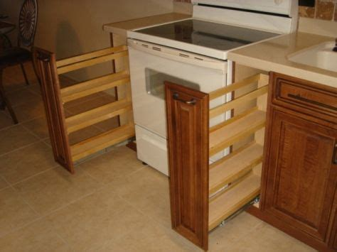 candlelight kitchen cabinets diy spice cabinet ideas spice racks for kitchen cabinets 1981