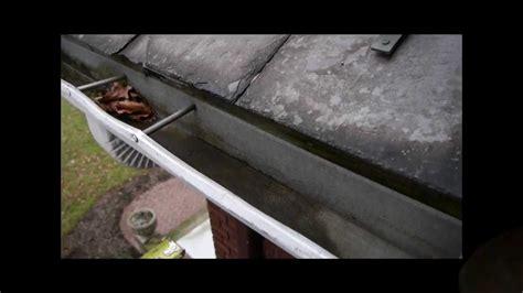 interesting gutter apron  rainwater solution ideas nohatsmarketingcom