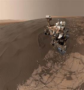 Curiosity Mars rover: 'Look ma, no hands!' - ImaGeo