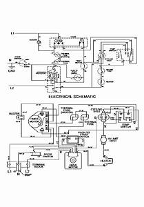 Heating Element Wiring Diagram For Maytag Dryer Model