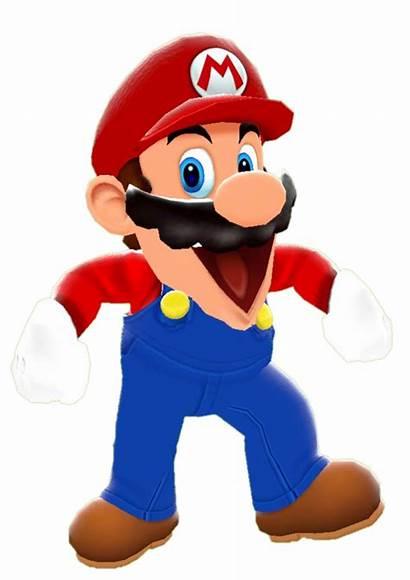 Mario Smg4 Villains Chungus Wiki Supermarioglitchy4 Gmod