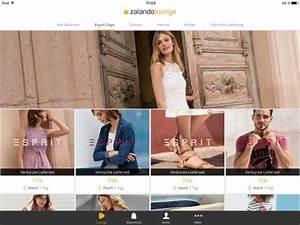 Zalando Lounge App : die neue zalando lounge app im check check app ~ One.caynefoto.club Haus und Dekorationen