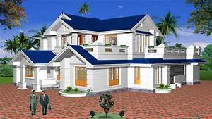Beautiful Southern Style Homes Beautiful Home Designs