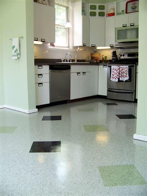 Kitchen Flooring  Modern  Kitchen  Baltimore  By