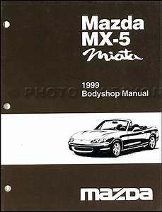 1999 Mazda Mx