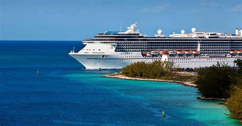 planning  bahamas cruise