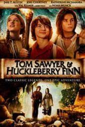 Tom Sawyer & Huckleberry Finn (2014) Movie Review