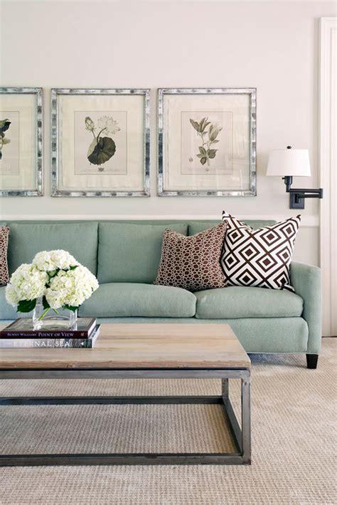 sofa vermelho parede verde 15 salas sof 225 verde para te inspirar