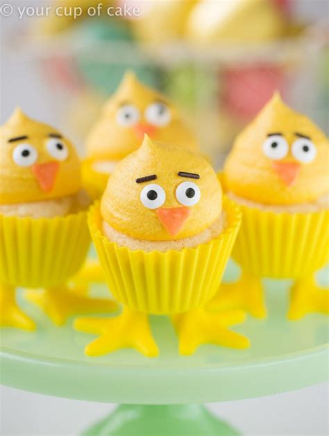 Decorating Ideas For Easter Cupcakes by 77 Best Easter Inspiration Images On