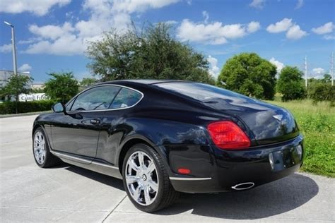 bentley continental 2010 2010 bentley continental gt for sale palm beach supersports