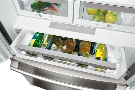 electrolux introduces  french door refrigerator electrolux newsroom