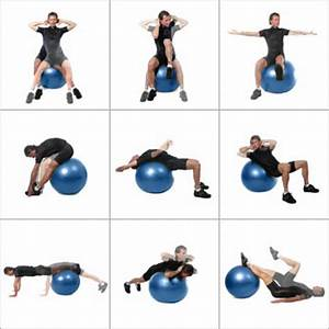 Maxafe Exercise Balls and accessories
