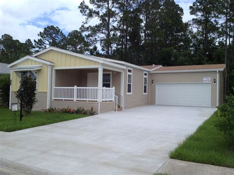modular homes with garages summer ls28523a manufactured home floor plan or
