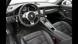 Porsche 911 Carrera Gts  991  - 0-150 Km  H Sprint