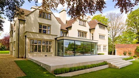 charlbury road riach architects oxford award