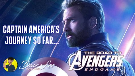 Captain America (everything You Need To Know