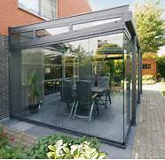 Glass Patio Design Glass Patio Rooms From Weinor Glasoase Modern Outdoors