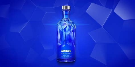 Absolut Facet, Limited Edition By Absolut
