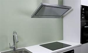 poser une hotte de cuisine With installer une hotte de cuisine