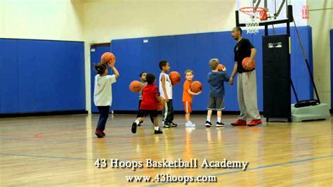 starting line up preschool basketball academy 43 hoops 704   maxresdefault