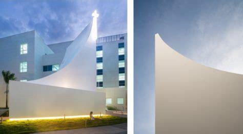 holy ghost chapel  ricci architetti studio   architecture