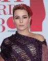 Noomi Rapace – 2018 Brit Awards in London