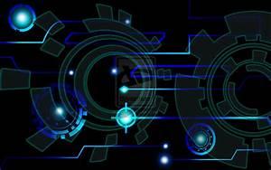High Technology Desktop Wallpaper - WallpaperSafari