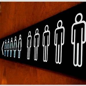 Funny toilet sign in Singapore :) | sign design ...