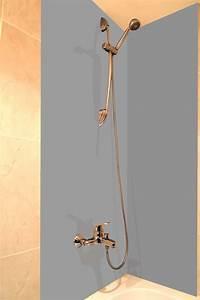 Rückwand Dusche Kunststoff : duschr ckwand r ckwand dusche fliesensersatz wandverkleidung kunststoffplatte ebay ~ A.2002-acura-tl-radio.info Haus und Dekorationen