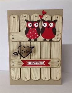 58 best SU fox & owl builder punches images on Pinterest ...