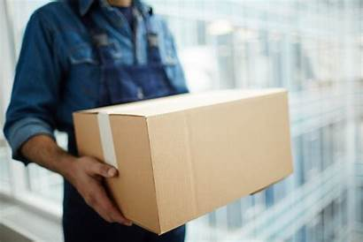 Box Carrying Package Ups Holding Logistics Official