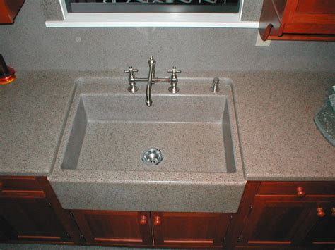 solid surface sinks kitchen solid surface 5606
