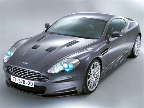 Aston Martin Dbs James Bond 007 Casino Royale Wallpapers
