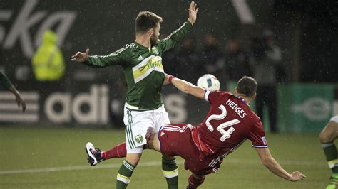 preview interview portland timbers  fc dallas