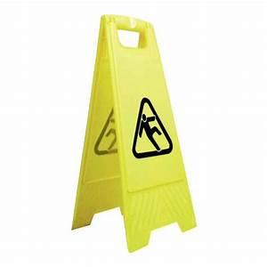 Astuce Pour Sol Glissant : panneau de signalisation danger sol glissant n c ~ Premium-room.com Idées de Décoration