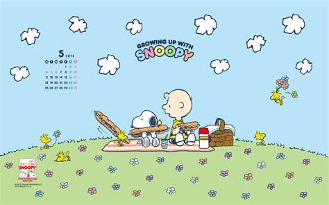 Snoopy And Woodstock Wallpaper (49+ Images