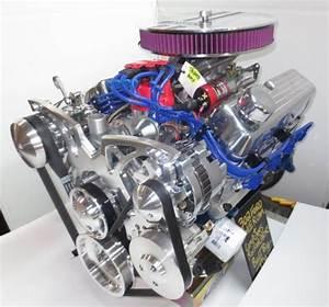 Ford 302 Atomic Efi Mustang    Muscle Car