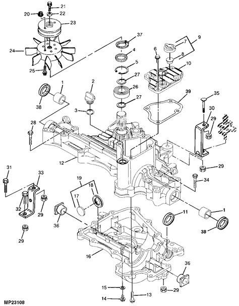 john deere stx 38 wiring diagram for john free engine