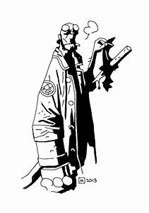 183 best images about Mike Mignola on Pinterest | News ...