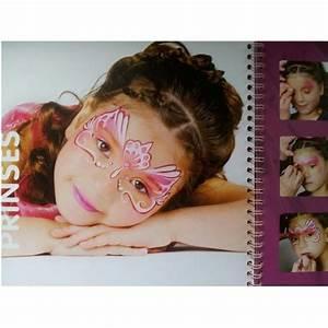 Maquillage De Fête : livre apprendre maquiller son enfant maquillage de f te maquillages magiques ~ Melissatoandfro.com Idées de Décoration