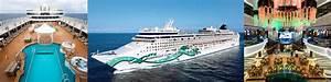 Norwegian Jade Cruise Ship  Review  Photos  U0026 Departure
