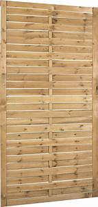 Panneau De Jardin Pas Cher : bien choisir un panneau occultant en bois pas cher ~ Premium-room.com Idées de Décoration