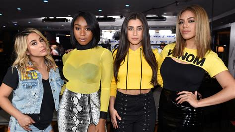 Fifth Harmony Post Touching Tributes Each Other After