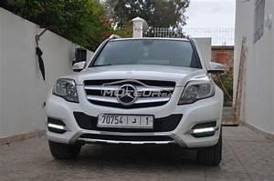 Mercedes Glk Avis : mercedes glk luxury pack 2012 diesel 137408 occasion rabat maroc ~ Medecine-chirurgie-esthetiques.com Avis de Voitures