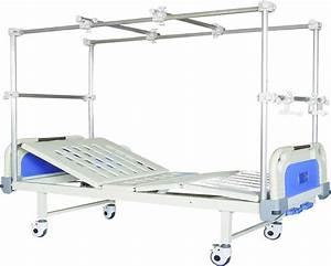 2017 Hot Saling Full Fowler Orthopedics Traction Manual
