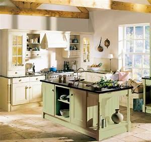 Best, Country, Kitchen, Design