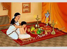 2019 Vishu Kani, Vishu Date for Ujjain, Madhya Pradesh, India
