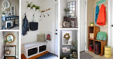 Entryway Pictures Ideas by 28 Best Small Entryway Decor Ideas And Designs For 2019